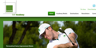 Levante Golf Academy