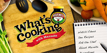 Marmite Recipes