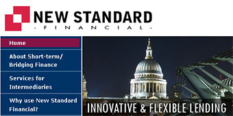 New Standard Financial